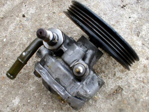 Power steering pump, Mazda MX-5 mk2 1998-2005, NC1032600B, USED
